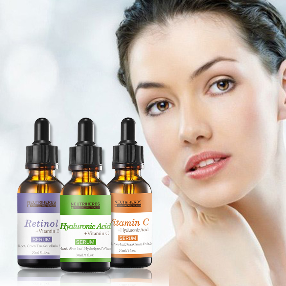 299ef2efce3 Neutriherbs Face Vitamin C Serum | Hyaluronic Acid | Retinol ...