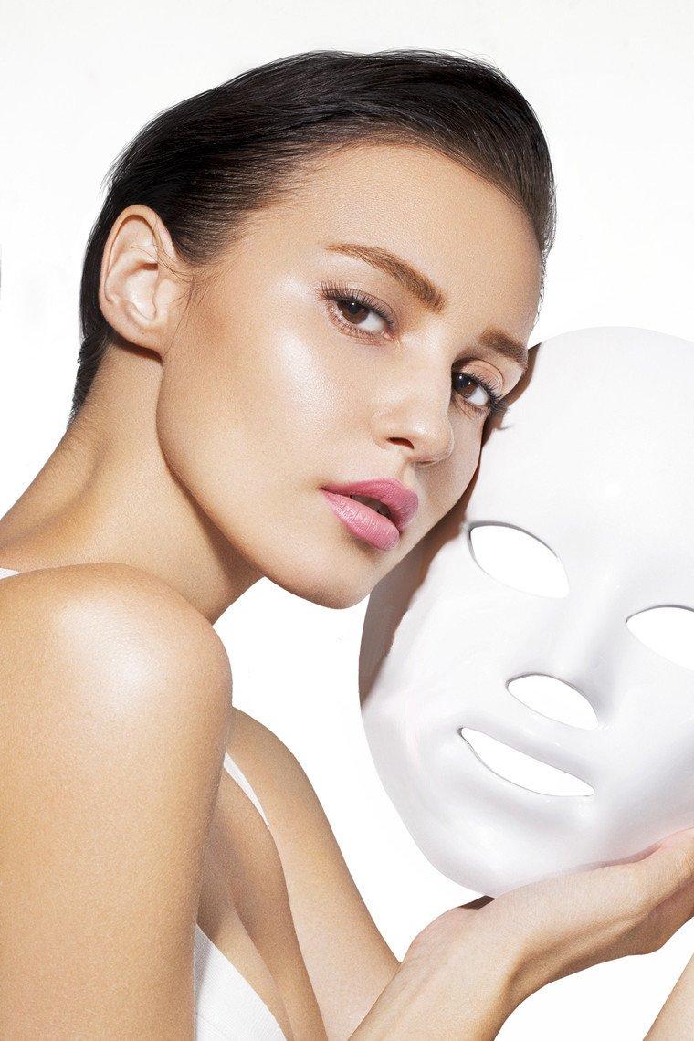 Orizon Photon Therapy Light Treatment Skin Rejuvenation