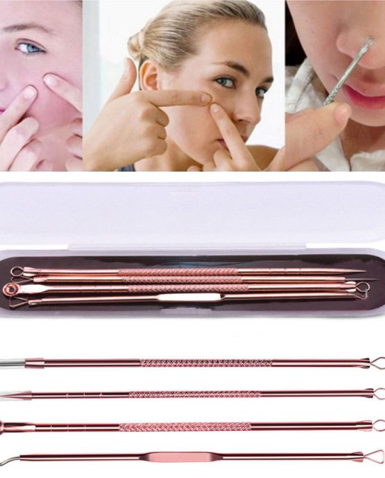 Blackhead, Pimple, Spot Remover Kit