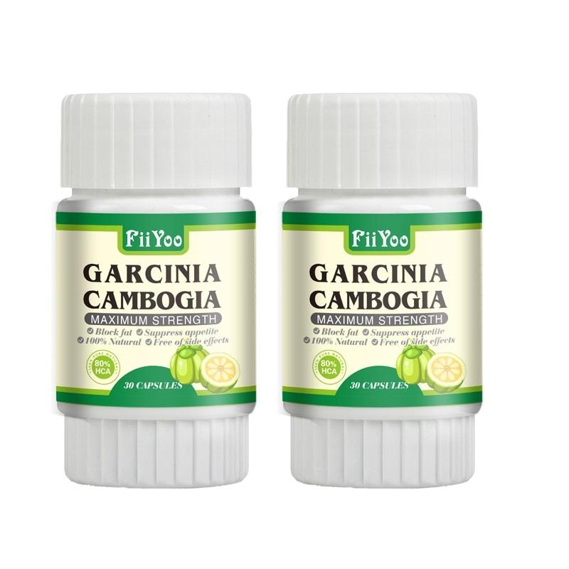 garcinia cambogia *** 100 pure garcinia cambogia extract with hca
